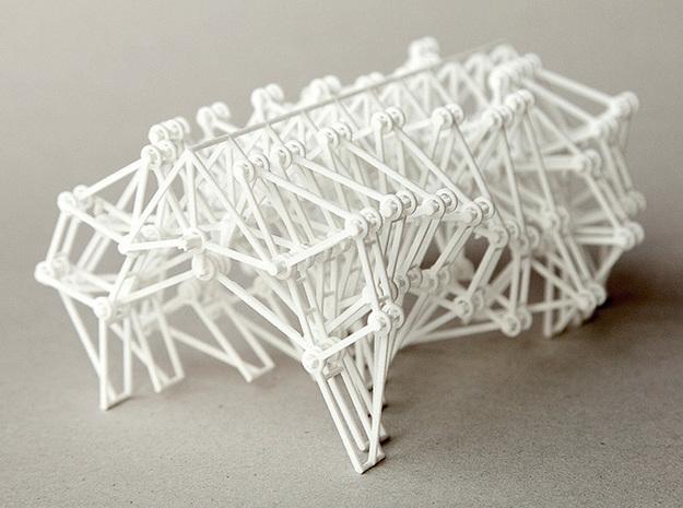 3D - технологии и моделирование