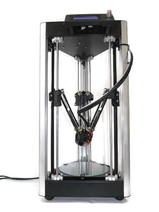 2. 3D-принтер Delta Prism Mini