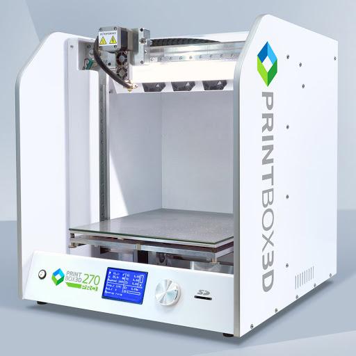 3D-принтер PrintBox 270