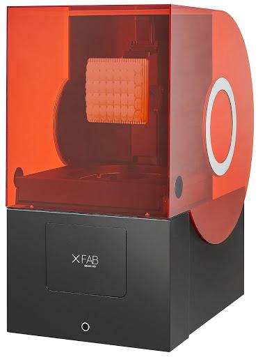 3D-принтер XFab